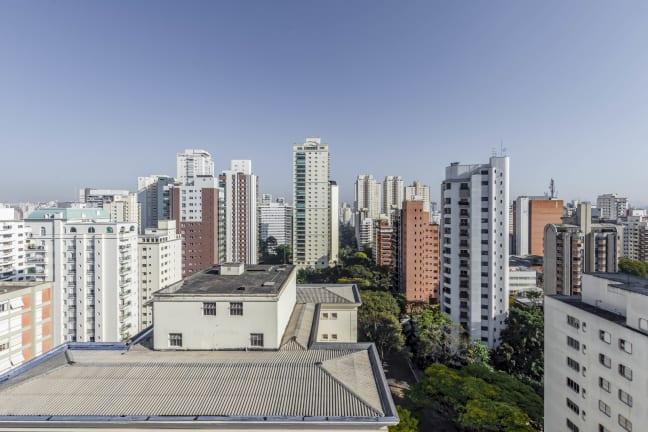 Imagem do imóvel ID-19298 na Rua Álvaro Luís Roberto de Assumpção, Campo Belo, São Paulo - SP