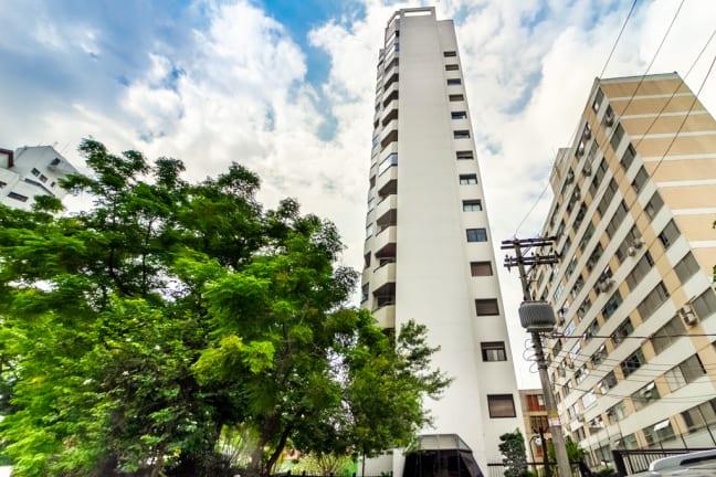 Imagem do imóvel ID-23134 na Avenida Divino Salvador, Planalto Paulista, São Paulo - SP