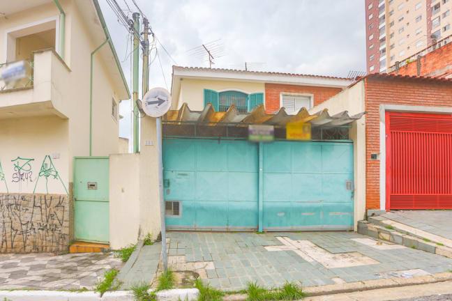 Imagem do imóvel ID-21864 na Rua Dom Sebastião do Rego, Vila Gumercindo, São Paulo - SP