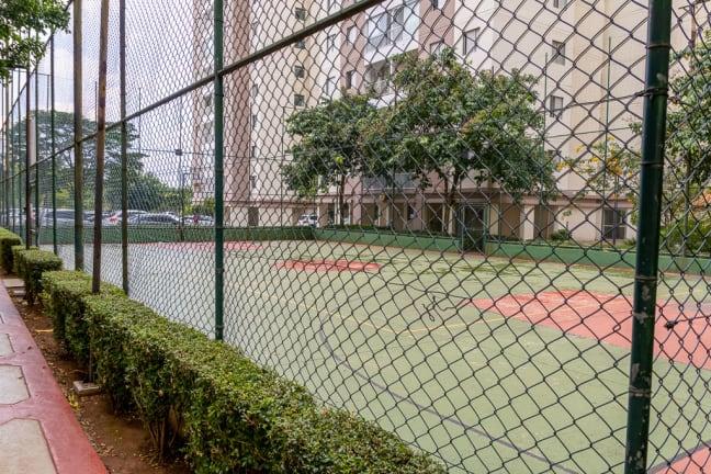 Imagem do imóvel ID-23404 na Avenida Celso Garcia, Brás, São Paulo - SP
