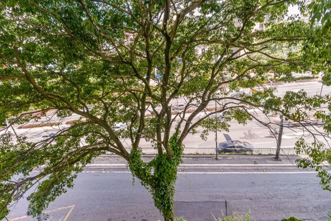 Imagem do imóvel ID-20533 na Avenida 23 de Maio, Vila Mariana, São Paulo - SP