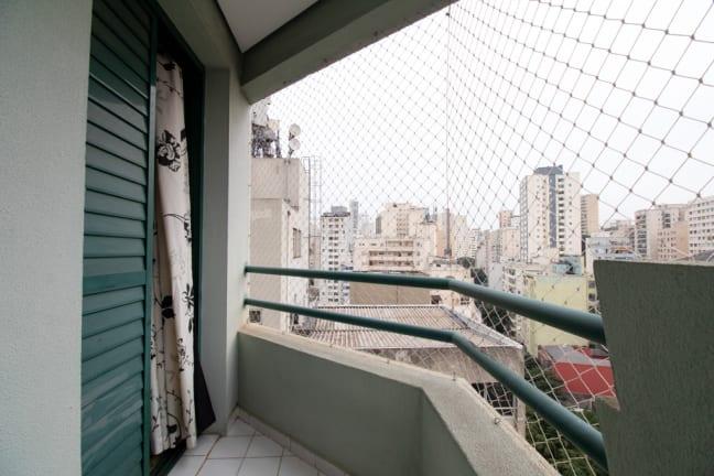 Imagem do imóvel ID-26842 na Rua Frederico Abranches, Consolação, São Paulo - SP