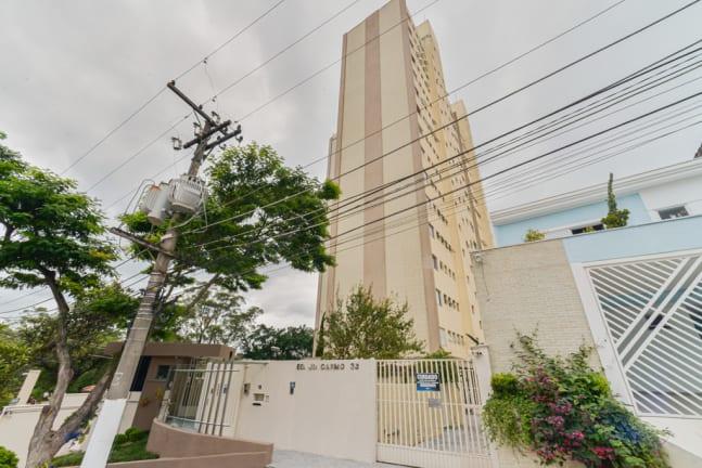 Imagem do imóvel ID-20544 na Rua Batista do Carmo, Cambuci, São Paulo - SP