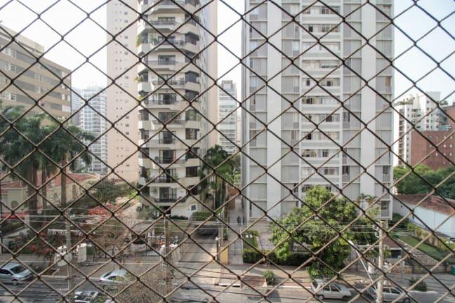 Imagem do imóvel ID-16906 na Rua Maria Figueiredo, Paraíso, São Paulo - SP