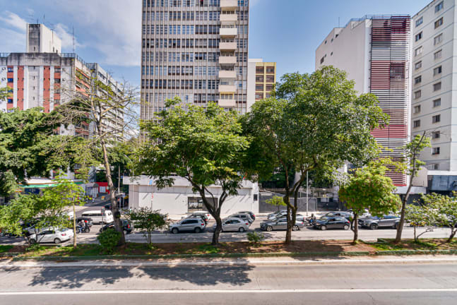 Imagem do imóvel ID-19843 na Rua da Consolação, Consolação, São Paulo - SP