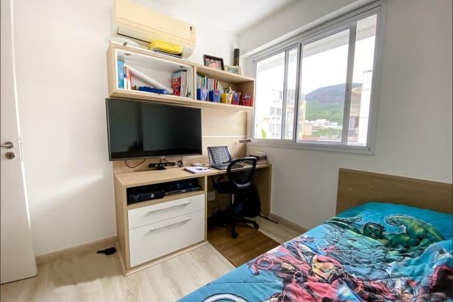 Imagem do imóvel ID-23458 na Rua São João Batista, Botafogo, Rio de Janeiro - RJ