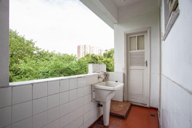 Imagem do imóvel ID-23791 na Rua Pio Correia, Jardim Botânico, Rio de Janeiro - RJ