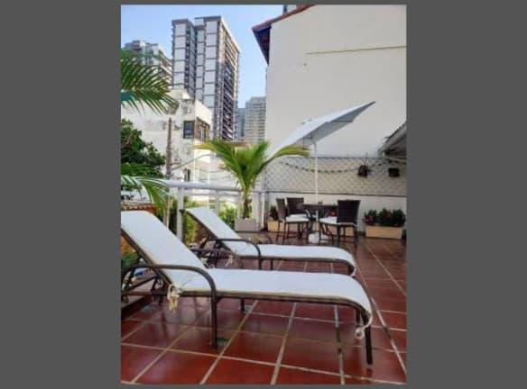Imagem do imóvel ID-23086 na Avenida Lúcio Costa, Barra da Tijuca, Rio de Janeiro - RJ