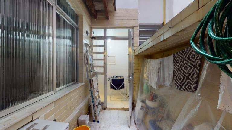 Imagem do imóvel ID-26687 na Rua da Cascata, Tijuca, Rio de Janeiro - RJ