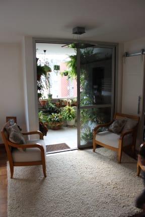 Imagem do imóvel ID-3734 na Rua Caetes, Perdizes, São Paulo - SP