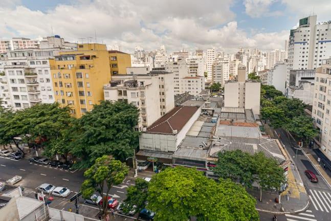 Imagem do imóvel ID-19735 na Rua Dona Veridiana, Vila Buarque, São Paulo - SP