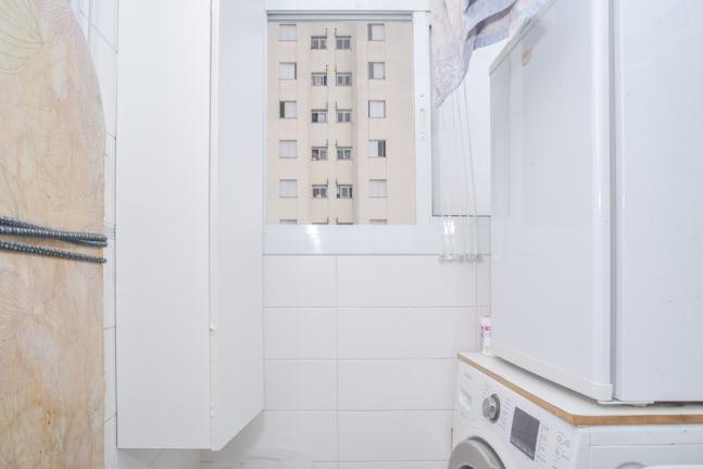 Imagem do imóvel ID-20240 na Rua Cipriano Barata, Ipiranga, São Paulo - SP