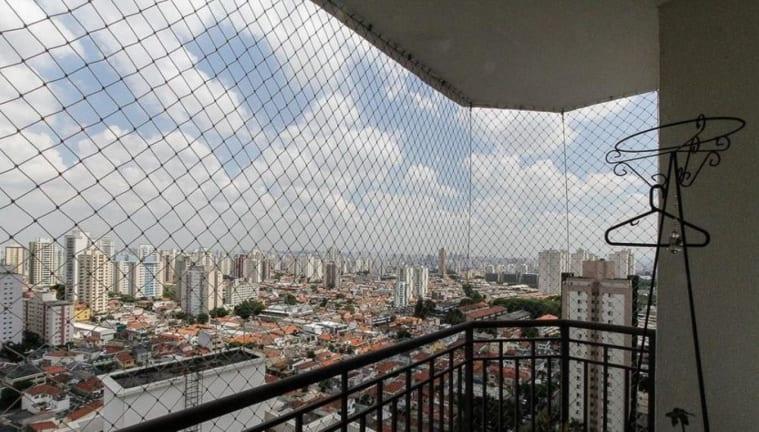 Imagem do imóvel ID-21163 na Rua Sapucaia, Água Rasa, São Paulo - SP