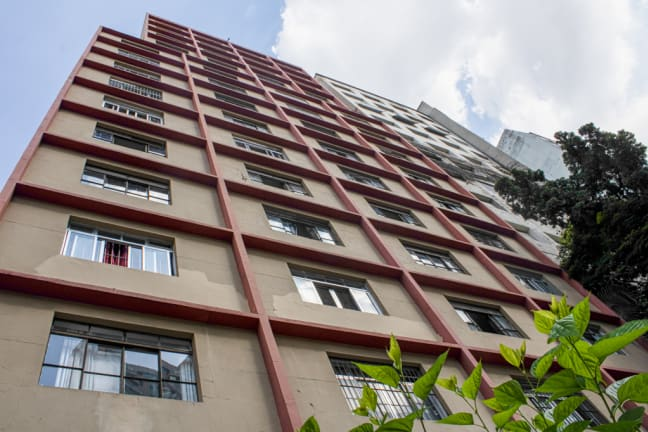 Imagem do imóvel ID-23420 na Avenida Nove de Julho, Bela Vista, São Paulo - SP