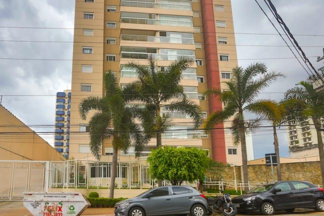 Imagem do imóvel ID-22289 na Rua Visconde de Inhaúma, Vila da Saúde, São Paulo - SP