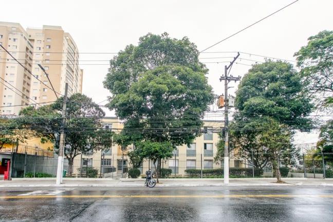 Imagem do imóvel ID-25885 na Avenida Santa Catarina, Vila Mascote, São Paulo - SP