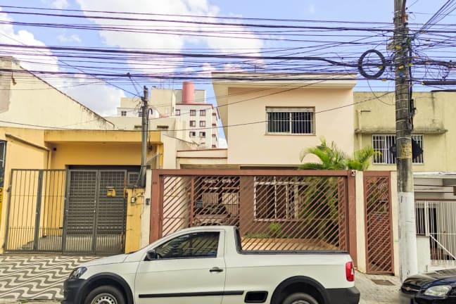 Imagem do imóvel ID-21883 na Rua Conselheiro Saraiva, Santana, São Paulo - SP