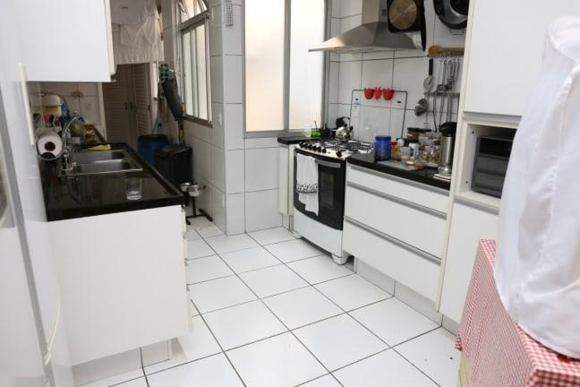 Imagem do imóvel ID-23157 na Rua Belisário Távora, Laranjeiras, Rio de Janeiro - RJ