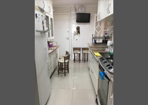 Imagem do imóvel ID-26078 na Rua Espírito Santo, Aclimação, São Paulo - SP