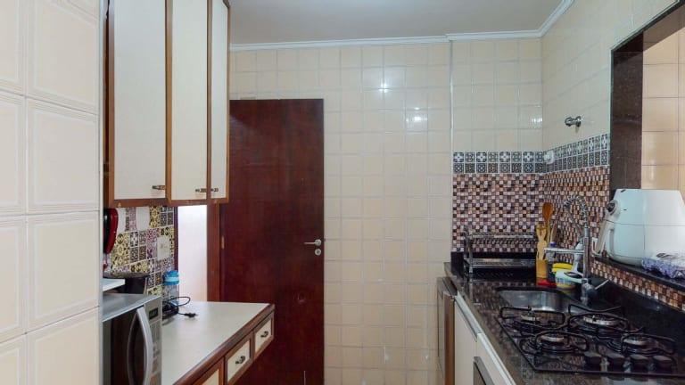 Imagem do imóvel ID-26252 na Rua Lino Coutinho, Ipiranga, São Paulo - SP