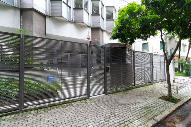 Imagem do imóvel ID-21144 na Rua Piauí, Higienópolis, São Paulo - SP