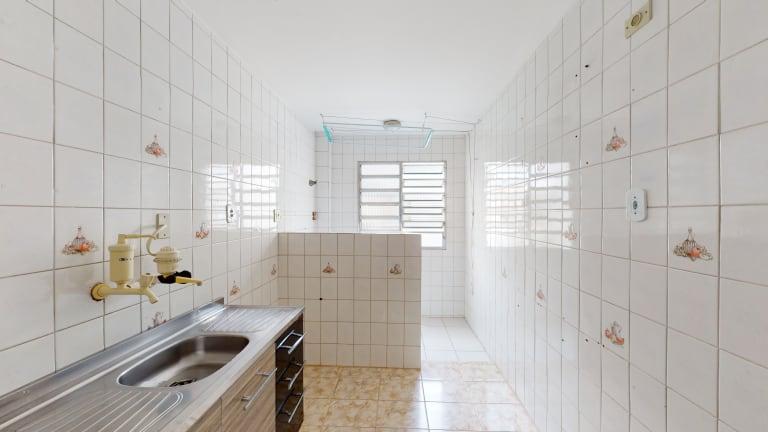 Imagem do imóvel ID-26690 na Rua Clélia, Barra Funda, São Paulo - SP