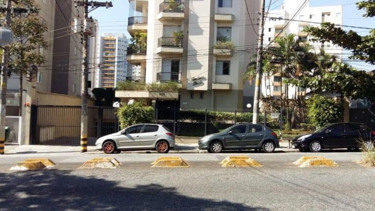 Imagem do imóvel ID-21229 na Rua Bárbara Heliodora, Vila Romana, São Paulo - SP