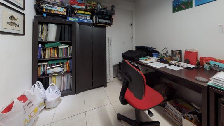 Imagem do imóvel ID-2087 na Rua Domingos Ferreira, Copacabana, Rio de Janeiro - RJ