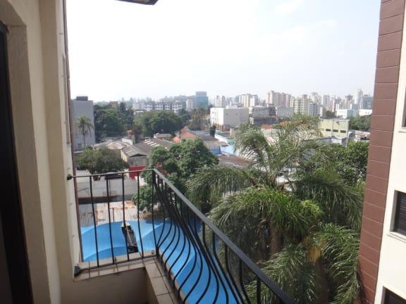 Imagem do imóvel ID-25673 na Rua das Perobas, Jardim Oriental, São Paulo - SP