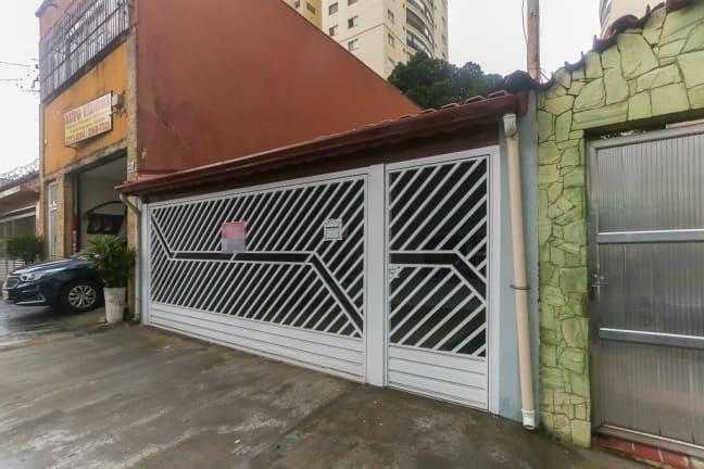 Imagem do imóvel ID-20664 na Rua do Manifesto, Ipiranga, São Paulo - SP