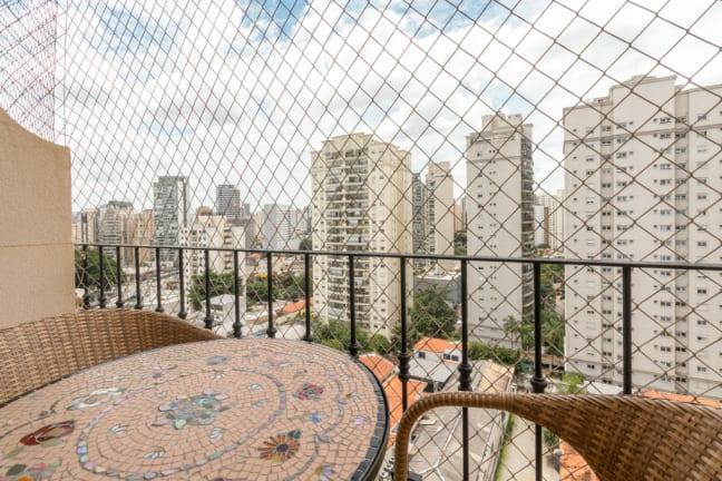 Imagem do imóvel ID-21148 na Rua Graúna, Vila Uberabinha, São Paulo - SP
