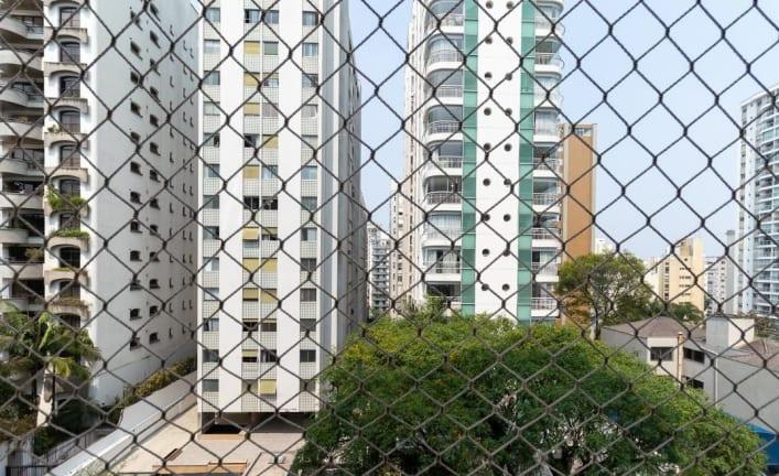 Imagem do imóvel ID-26877 na Rua da Consolação, Cerqueira César, São Paulo - SP