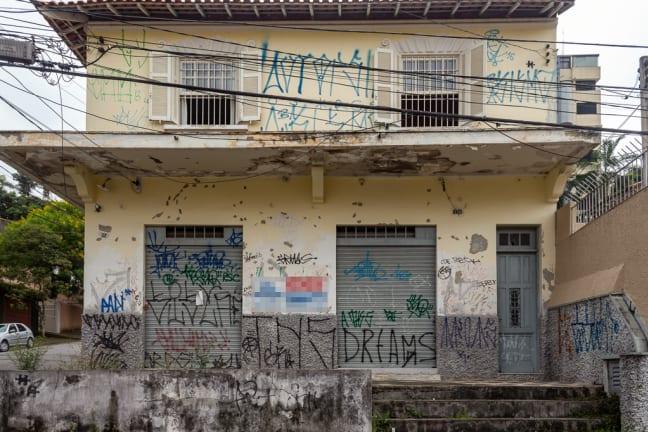 Imagem do imóvel ID-20560 na Rua Francisco Bayardo, Perdizes, São Paulo - SP