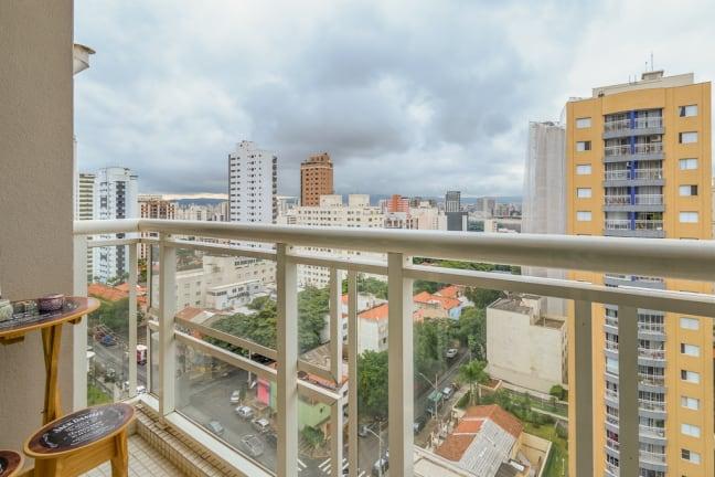 Imagem do imóvel ID-26697 na Rua Diana, Pompeia, São Paulo - SP