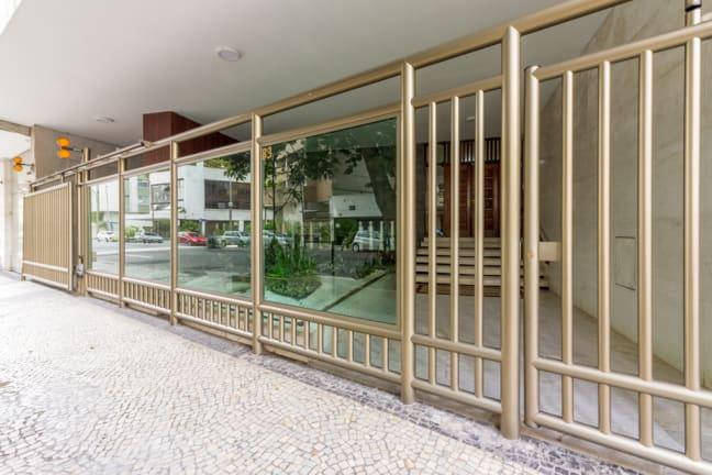 Imagem do imóvel ID-23677 na Rua Pompeu Loureiro, Copacabana, Rio de Janeiro - RJ