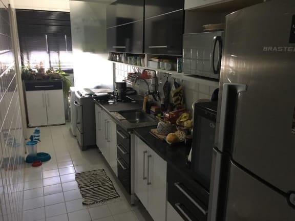 Imagem do imóvel ID-21764 na Rua Marlo da Costa e Souza, Barra da Tijuca, Rio de Janeiro - RJ