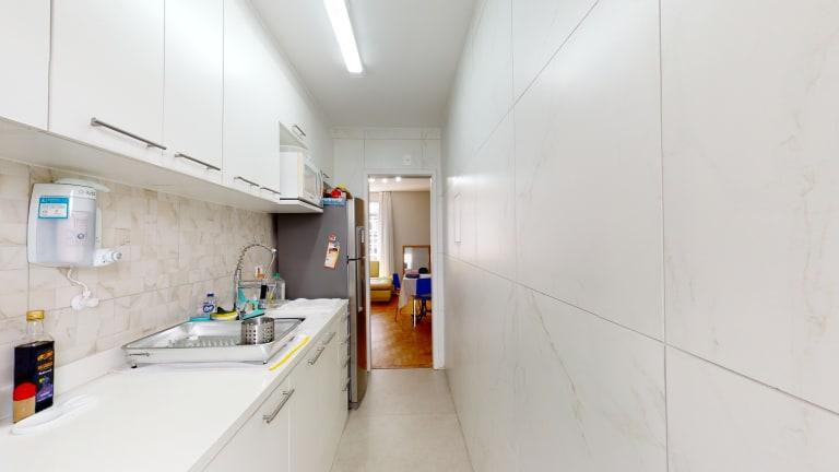 Imagem do imóvel ID-21303 na Avenida Angélica, Consolação, São Paulo - SP