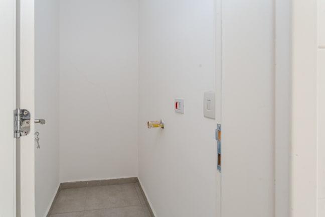Imagem do imóvel ID-21409 na Rua Zacarias de Góis, Brooklin, São Paulo - SP