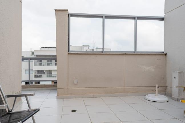 Imagem do imóvel ID-26704 na Avenida Tim Maia, Recreio dos Bandeirantes, Rio de Janeiro - RJ