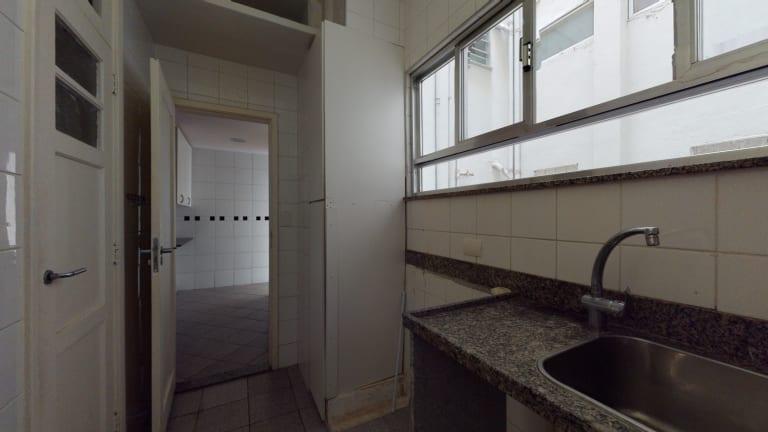Imagem do imóvel ID-22718 na Avenida Epitácio Pessoa, Lagoa, Rio de Janeiro - Rj