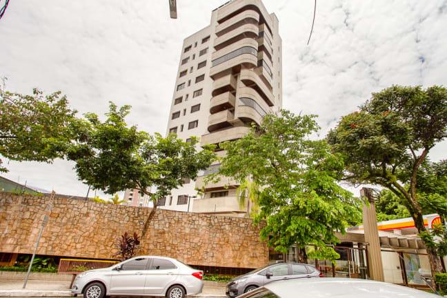 Imagem do imóvel ID-20049 na Rua Gaivota, Indianópolis, São Paulo - SP