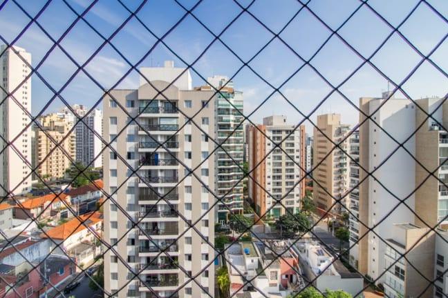 Imagem do imóvel ID-19478 na Rua José Antônio Coelho, Vila Mariana, São Paulo - SP