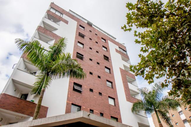 Imagem do imóvel ID-21617 na Rua Monte Aprazível, Vila Nova Conceição, São Paulo - SP
