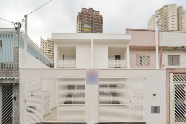 Imagem do imóvel ID-25423 na Rua Agostinho Lattari, Parque da Mooca, São Paulo - SP