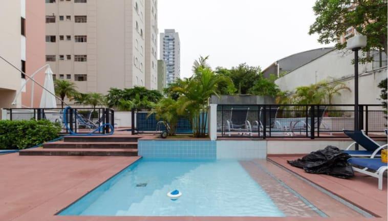 Imagem do imóvel ID-18059 na Avenida Doutor Cardoso de Melo, Itaim Bibi, São Paulo - SP