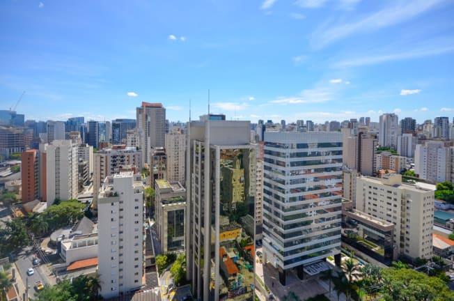 Imagem do imóvel ID-22513 na Rua Alvorada, Vila Olímpia, São Paulo - SP