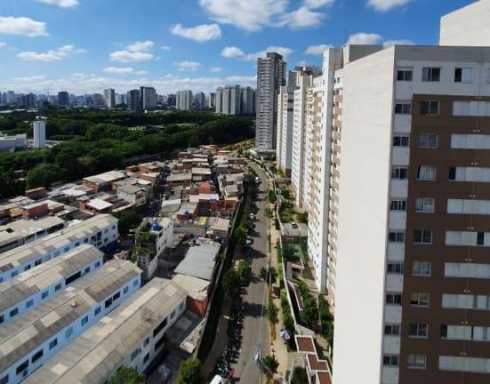 Imagem do imóvel ID-22130 na Rua Torres da Barra, Água Branca, São Paulo - SP