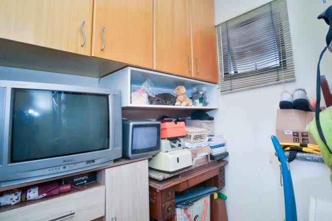 Imagem do imóvel ID-21886 na Rua Conselheiro Cotegipe, Belenzinho, São Paulo - SP