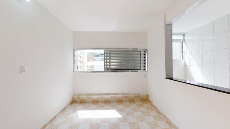 Imagem do imóvel ID-23627 na Rua Paim, Bela Vista, São Paulo - SP