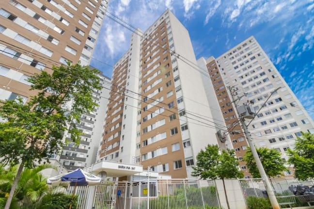 Imagem do imóvel ID-21007 na Rua Torres da Barra, Água Branca, São Paulo - SP